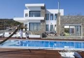 White Margarite Villa