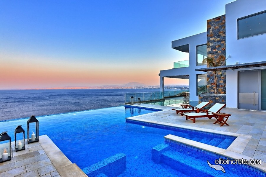 Homes For Sale In Skiathos Greece