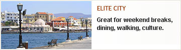 Elite Crete City