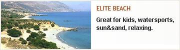 Elite Crete Beach