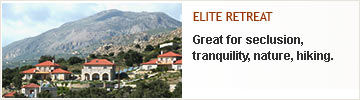 Elite Crete Retreat