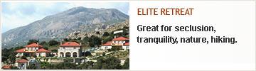 Elite Crete Retreat