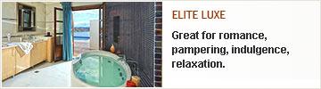 Elite Crete Luxe